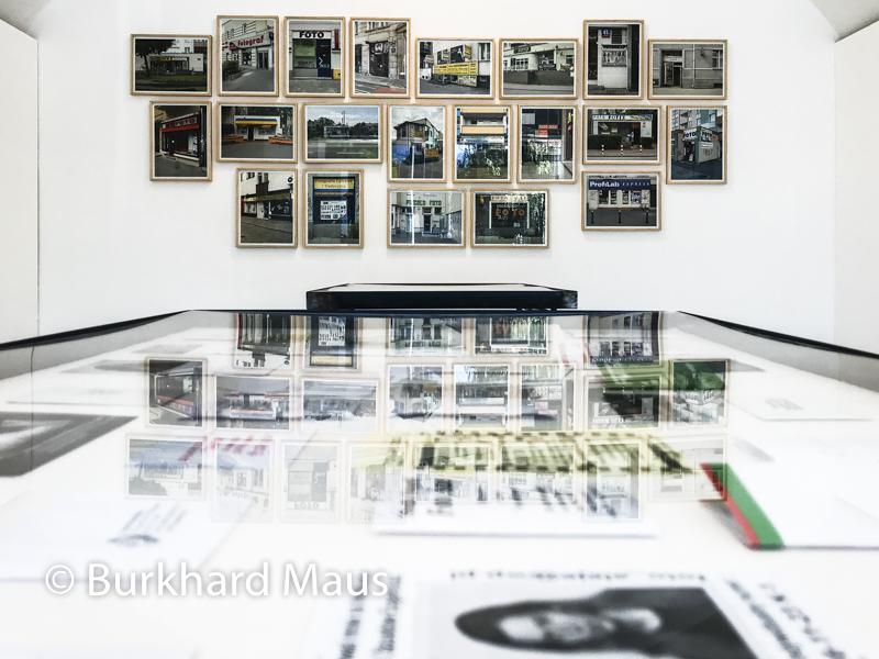 Antonia Gugala, Photograpy studios, Festival Images Vevey, Vevey