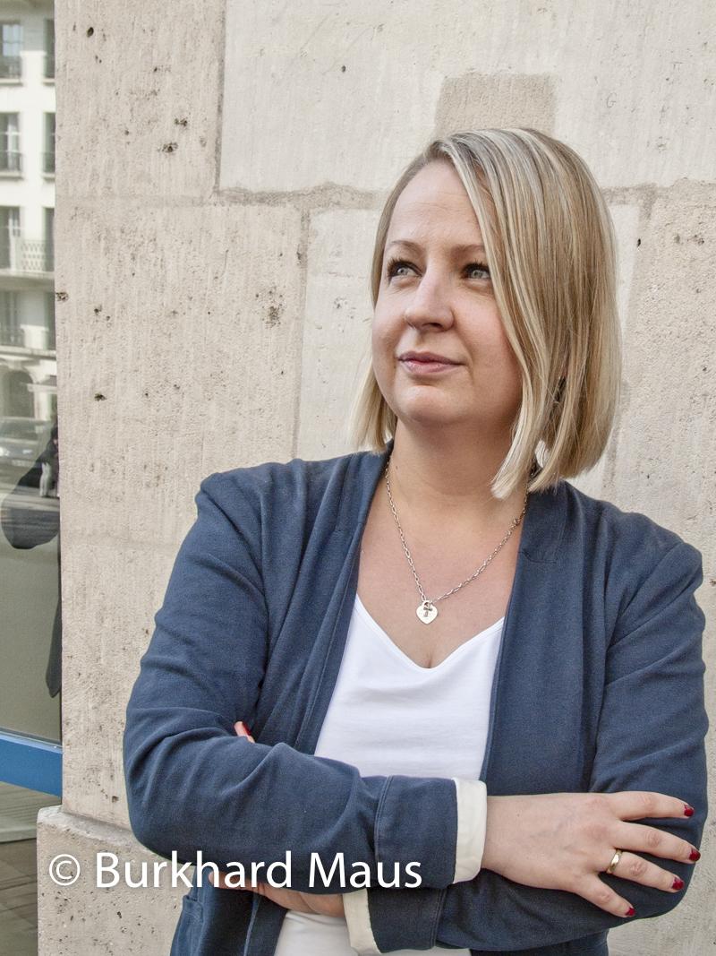 Anastasia Khoroshilova, (Portrait), Maison Européenne de la Photographie, Paris