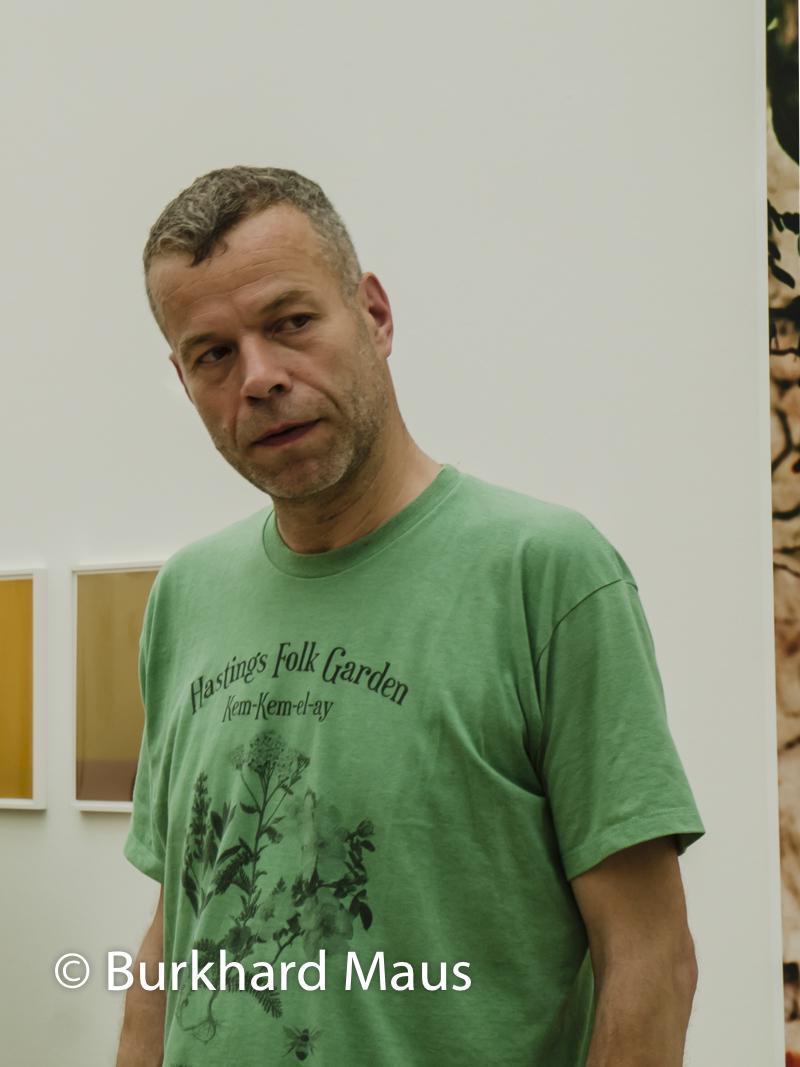 Wolfgang Tillmans, Fondation Beyeler, Riehen