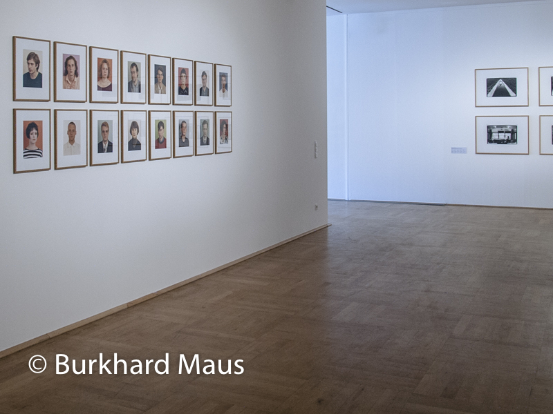 "Thomas Ruff, ""Made In Düsseldorf #1: Ruff/Jansen, NRW-Forum"