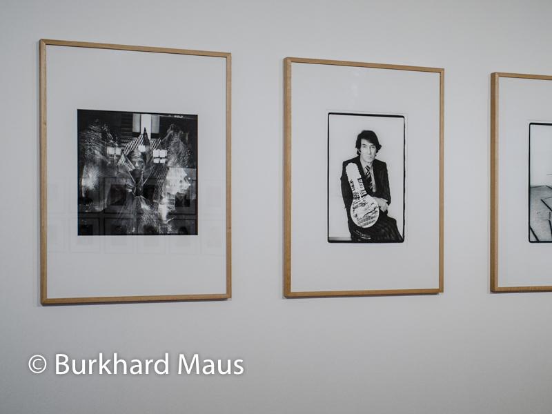 "Bernd Jansen, ""Made In Düsseldorf #1: Ruff/Jansen, NRW-Forum, (détail)"