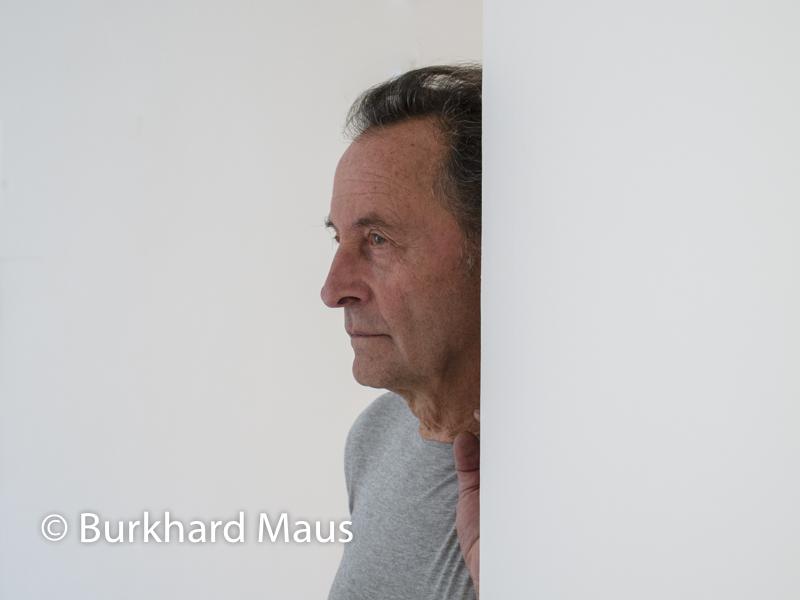 Bernd Jansen, (Portrait)