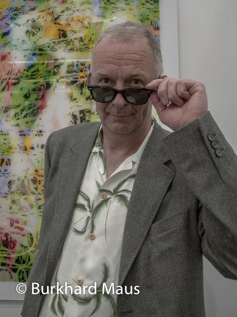 Klaus vom Bruch, (Portrait)