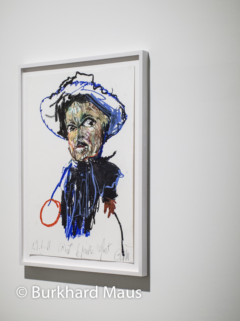Guillaume Bruère, Fondation Vincent van Gogh, Arles