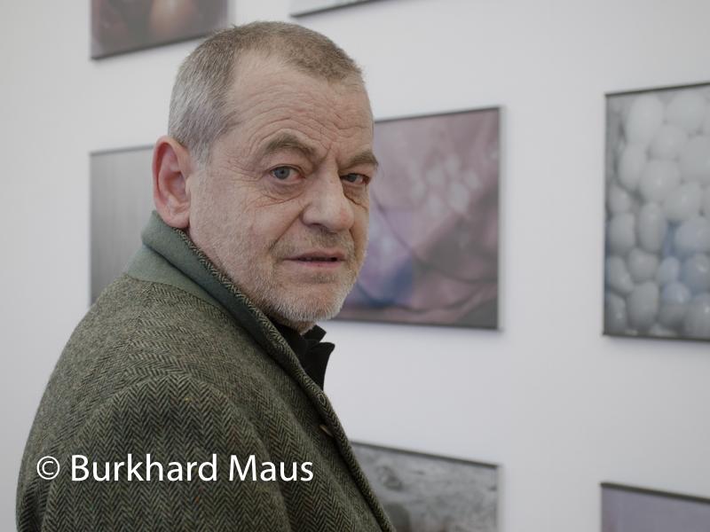 """Michael Schmidt """"Lebensmittel"""", (détail), Museum Morsbroich"""
