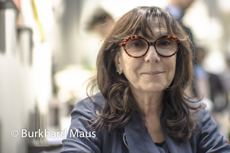 Sophie Calle, Paris Photo, Paris