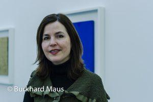 Katia Baudin, Kunstmuseen Krefeld