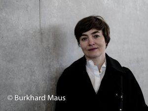 Paloma Varga Weisz, Skulpturenhalle