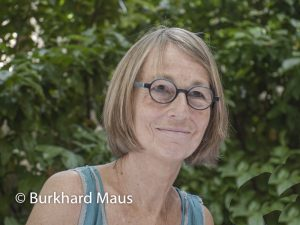 Françoise Nyssen, La ministre de la Culture, Les Rencontres de la Photographie d'Arles 2017, Arles
