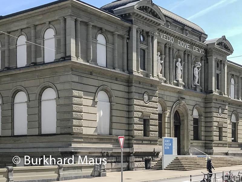 Kunstmuseum Bern, Bern