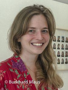 Antonia Gugala, Photography studios, Images Vevey, Vevey
