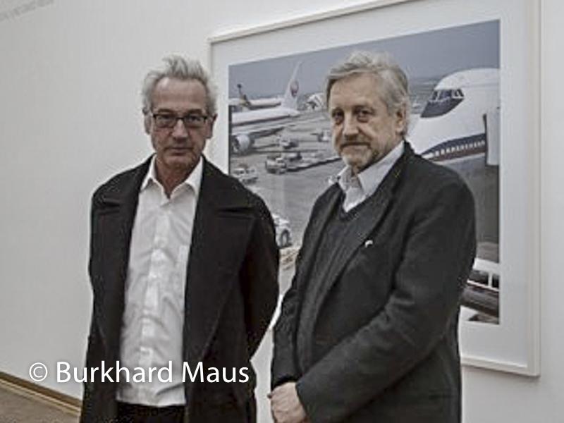 Fischli und Weiss, Peter Fischli, David Weiss