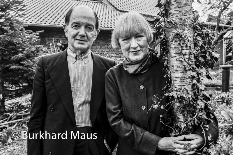 Ann und Jürgen Wilde