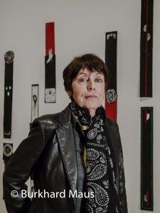 Annette Messager, Kunstsammlung NRW