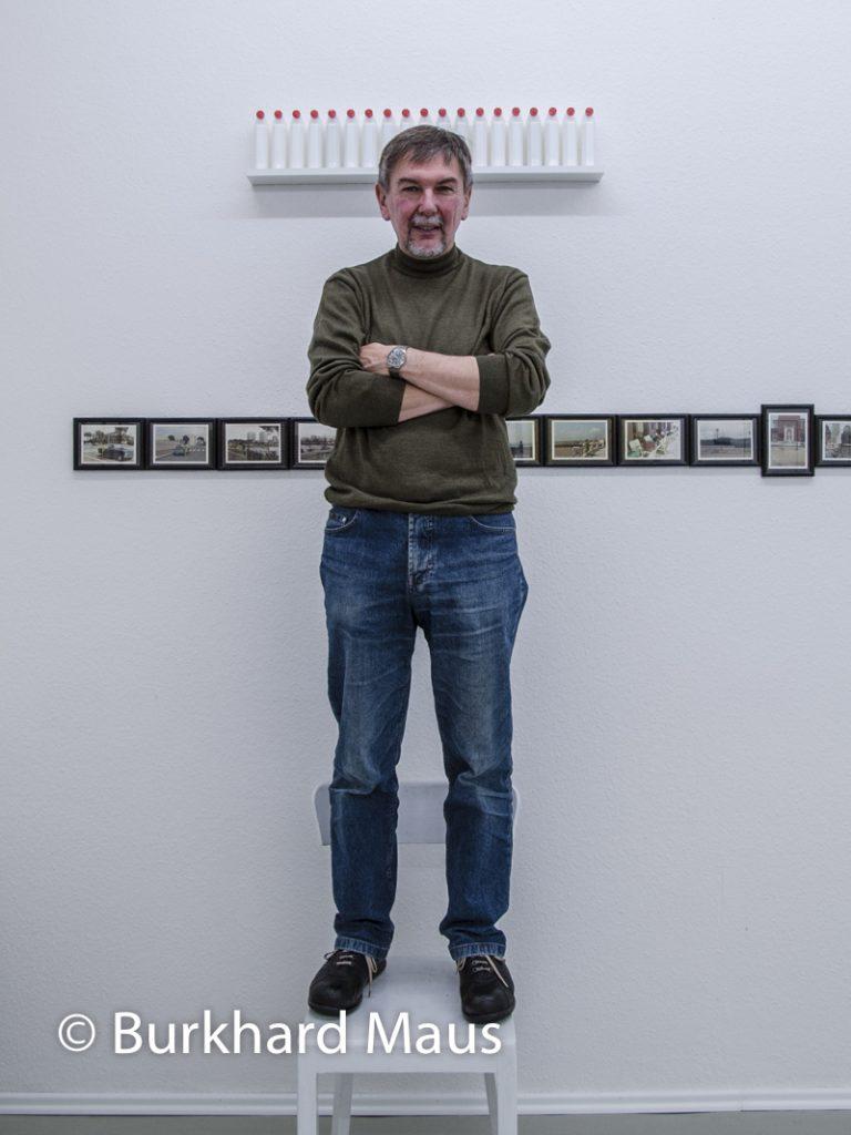 Ulrich Tillmann, Klaus-Peter Schnüttger Webs-Museum