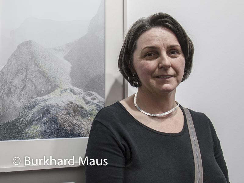 Iris Hutegger, Galerie Esther Woerdehoff, Paris Photo