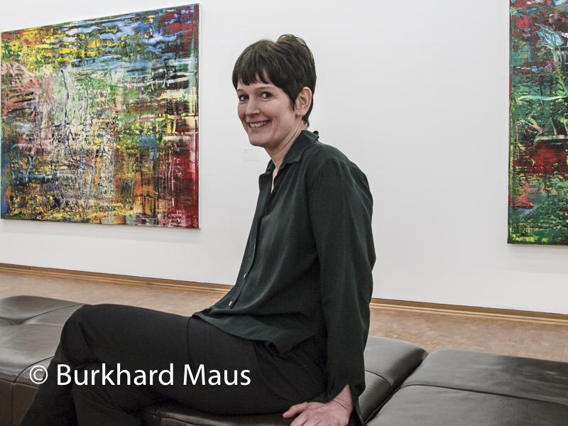 Rita Kersting, Museum Ludwig