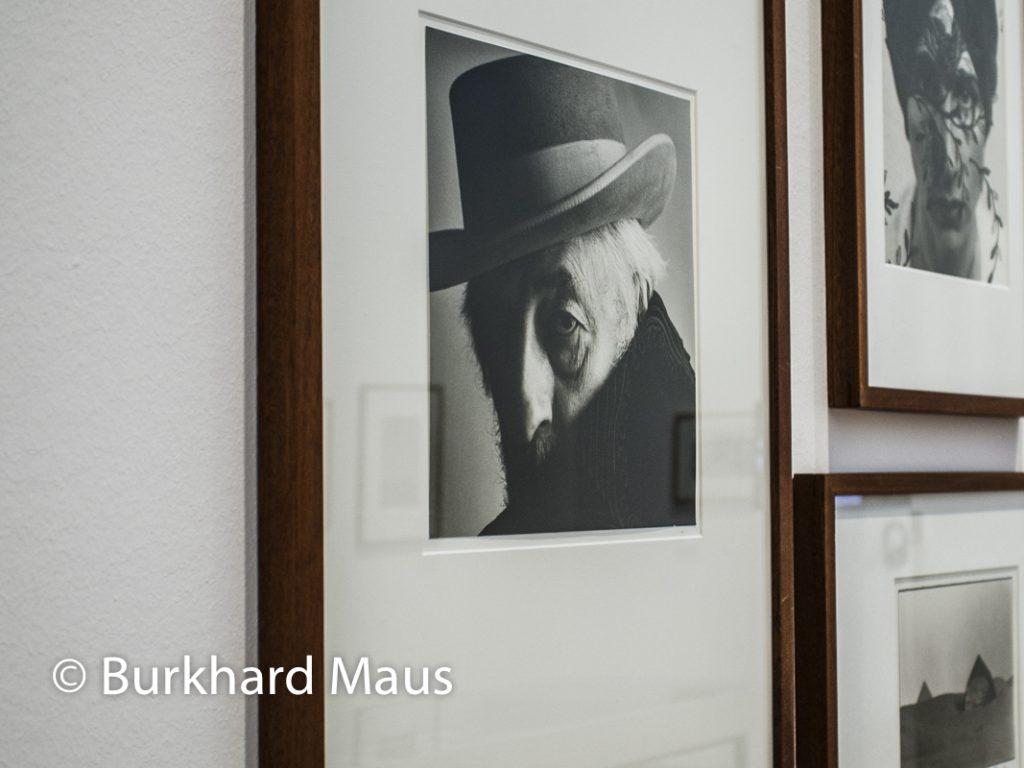 Ulrich Tillmann, Museum Ludwig