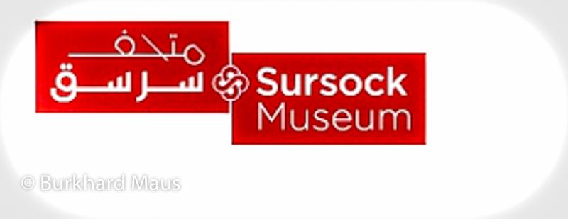 Sursock Museum