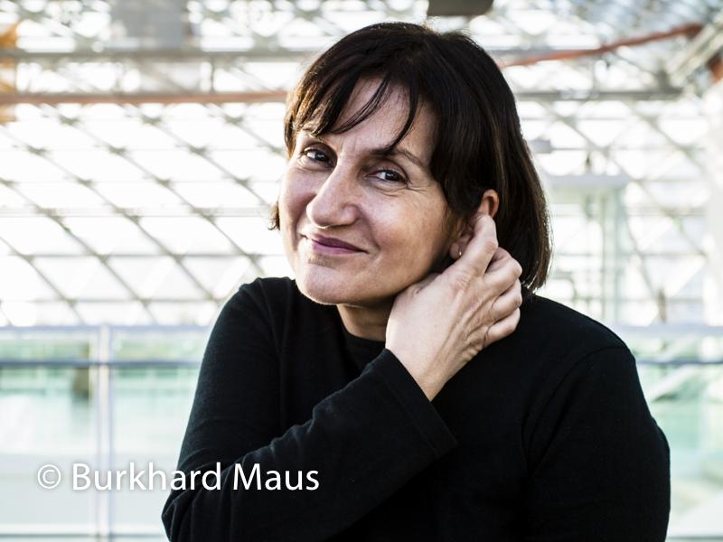 Ayşe Erkmen, Kunstsammlung NRW