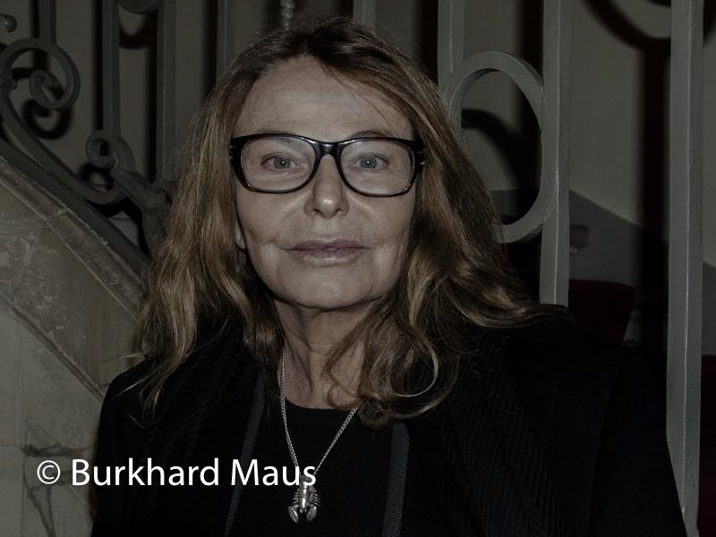 Bettina Rheims, Maison Européenne de la Photographie