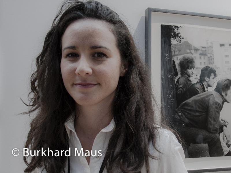 Audrey Hoareau, Paris Photo 2017, Karlheinz Weinberger, Galerie Ester Woerdehoff, Paris