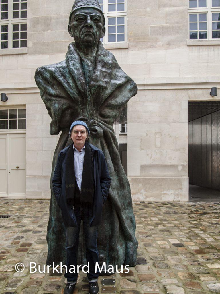 Thomas Schütte, Monnaie de Paris