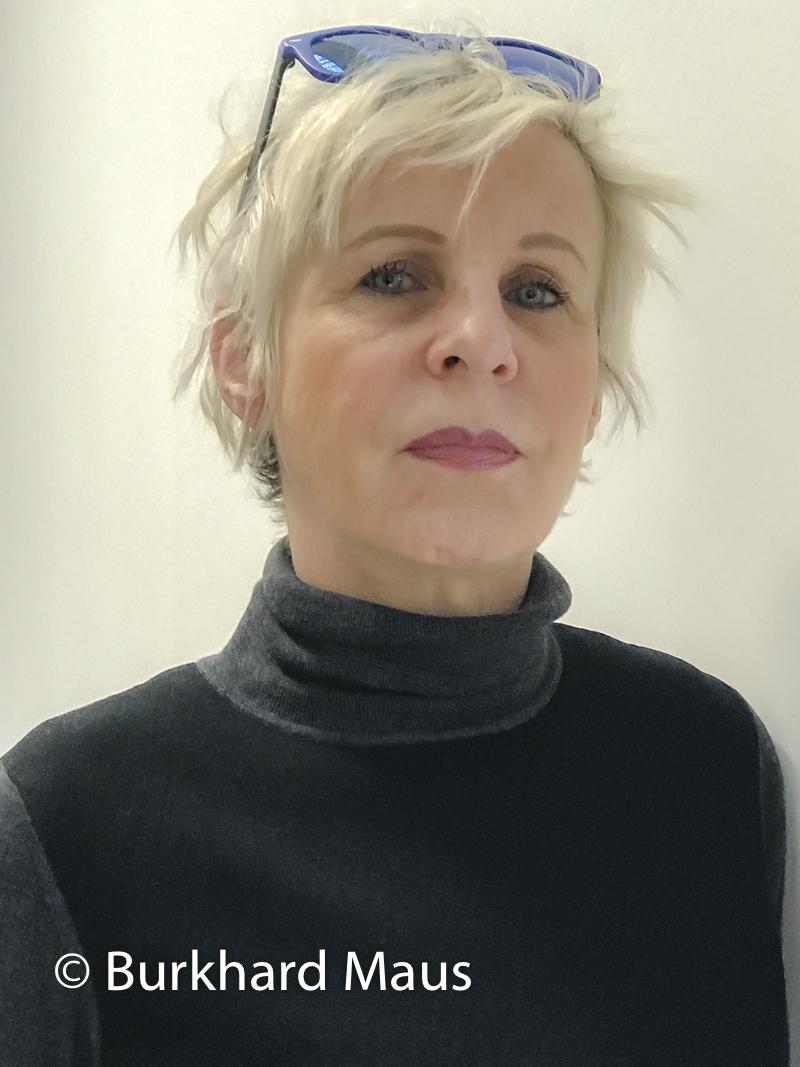 Esther Woerdehoff, Galerie Esther Woerdehoff
