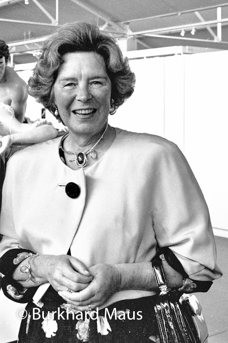Irene Ludwig