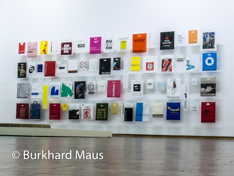 Jac Leirner, Wolfgang-Hahn-Preis 2019, Museum Ludwig
