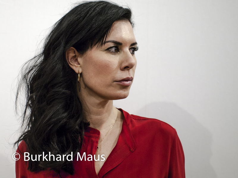 Julia Stoschek, Collectioneurs d'art