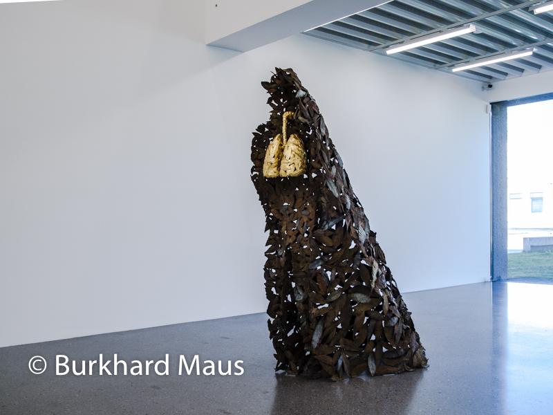Giuseppe Penone, Moderne Galerie, Saarlandmuseum