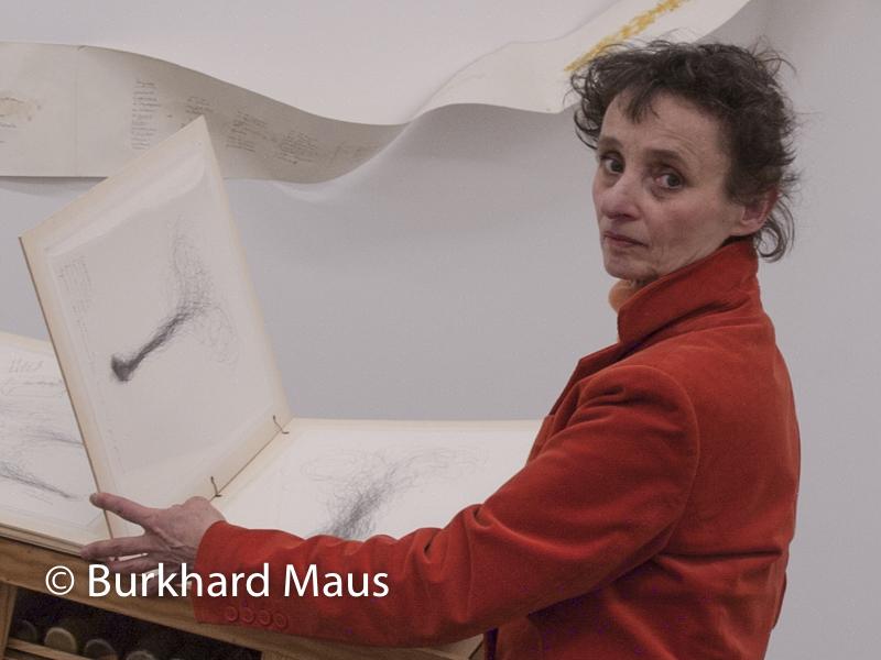 """Lili Fischer, """"Eating the Universe"""", Kunsthalle Düsseldorf"""
