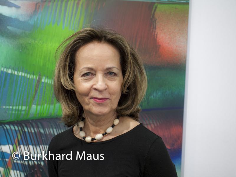 Rosemarie Schwarzwälder