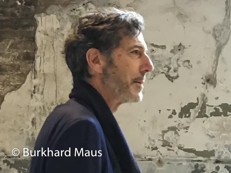 Ralph Rugoff, Esposizione internazionale d'arte di Venezia