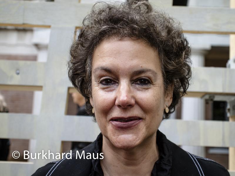 Brooke Kamin Rapaport, Biennale Venedig 2019