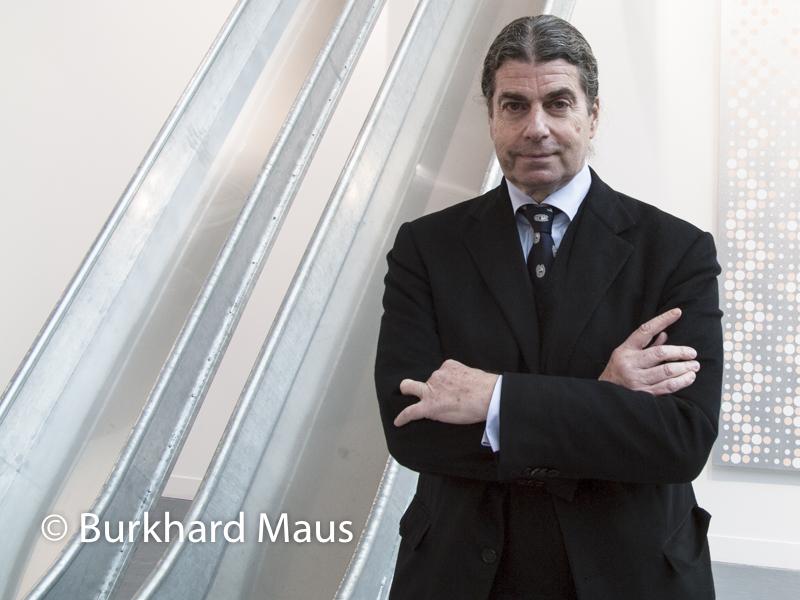John M. Armleder, Foire internationale d'art contemporain (FIAC), Paris
