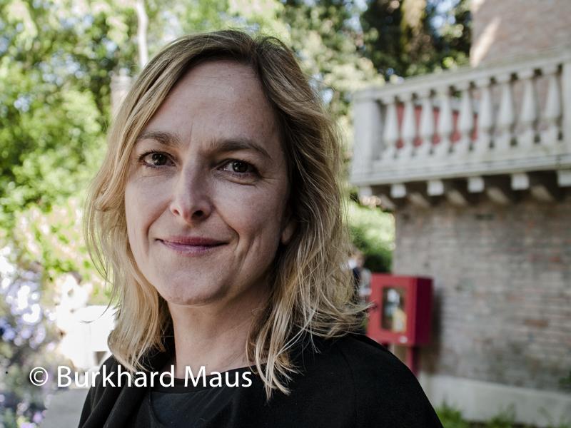 Kathrin Hondl