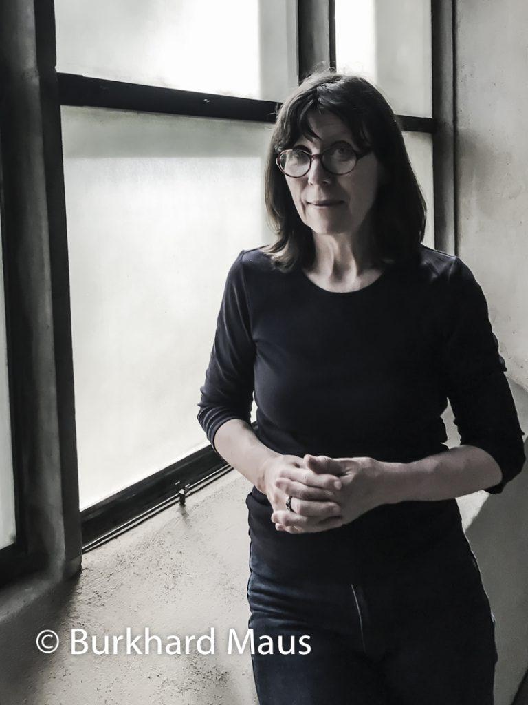 Kathy Prendergast