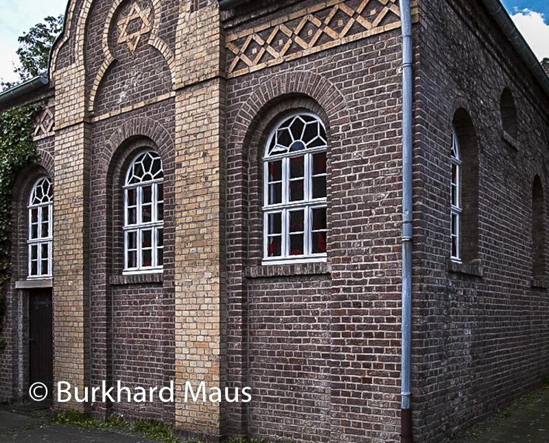Synagoge Stommeln