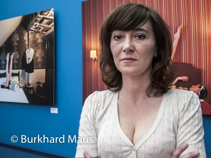 Elene Usdin, Les artistes photographes fémnines, Les Femmes dans les Arts