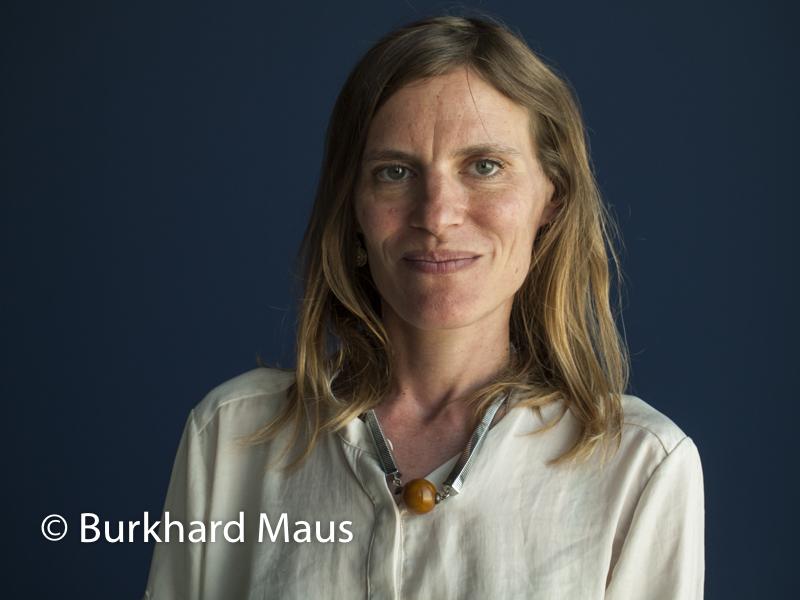 Marina Gadonneix, Les Recontres de la Photographie d'Arles