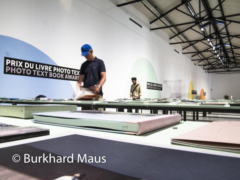 Prix du Livre 2019, Les Rencontres de la Photographie d'Arles 2019