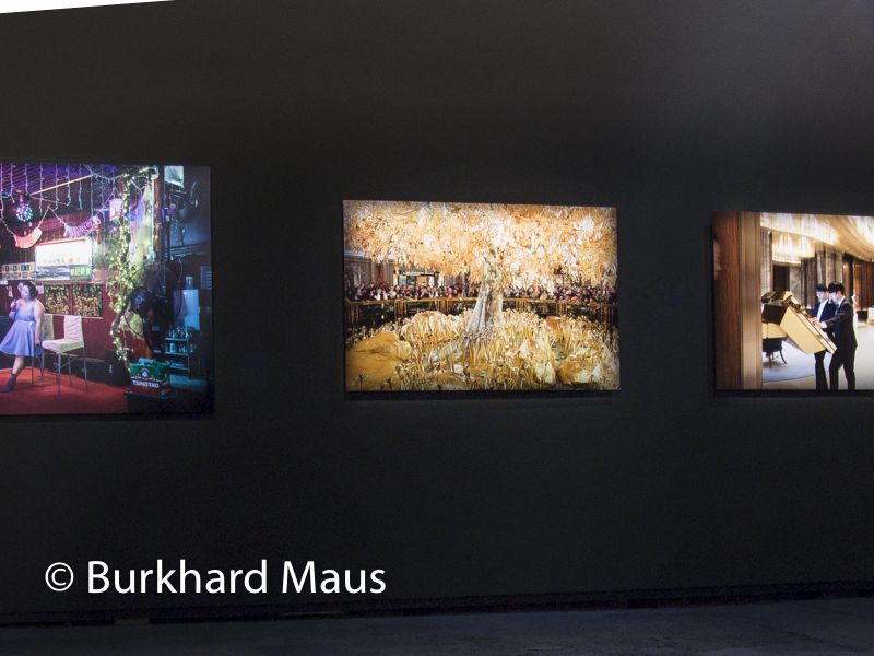 """Christian Lutz,""""Eldorado"""" (détail), Les Recontres de la Photographie d'Arles 2019"""