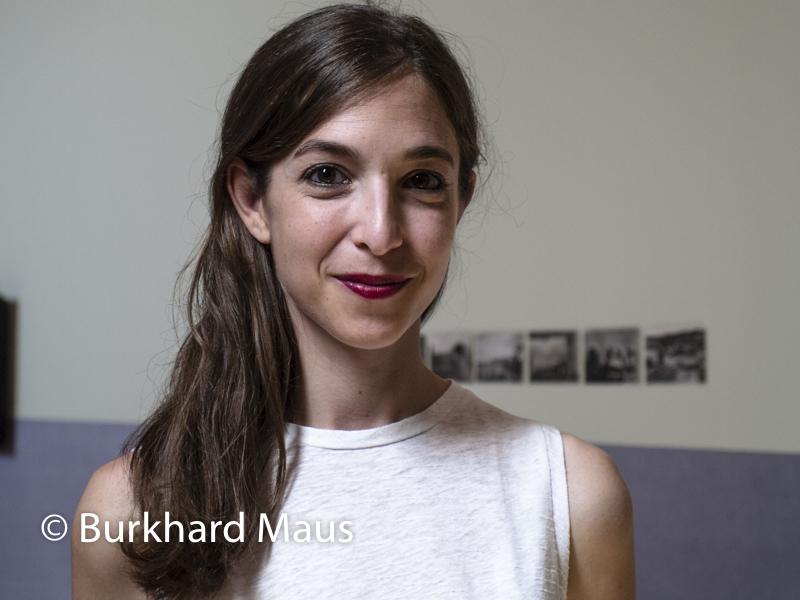 Daphné Bengoa, Les artistes photographes féminines, Les Rencontres de la Photographie d'Arles, Les Femmes dans les Arts