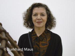"""Mona Hatoum, """"Globe"""" (détal), Chapelle des Pénitents Noirs - Centre d'Art Aubagne"""
