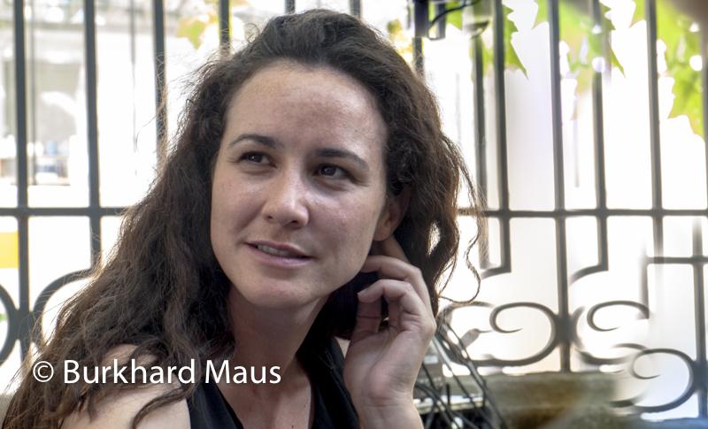 Audrey Hoareau, Les Recontres de la Photographie d'Arles 2019