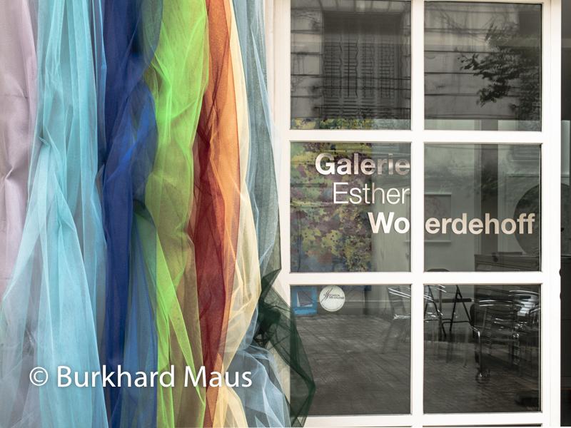 Anne-Flore Cabanis, Galerie Esther Woerdehoff, Paris