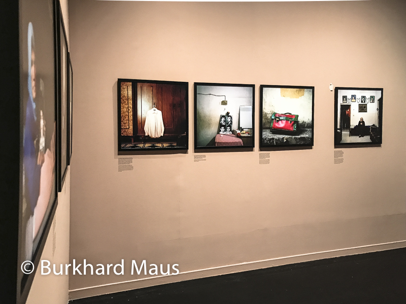 Dalia Khamissy, Institut du Monde Arabe, Paris, Troisième Biennale des Photographes du Monde Arabe Contemporain Arabe Contemporain