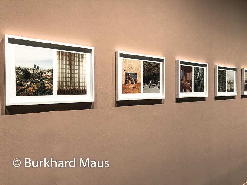 Tanya Traboulsi, Institut du Monde Arabe, Paris, Troisième Biennale des Photographes du Monde Arabe Contemporain Arabe Contemporain